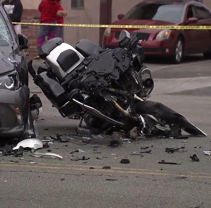 All Of The Live Forever | Fatal Motorcycle Accident San Antonio Texas